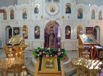 Память сорока мучеников Севастийских