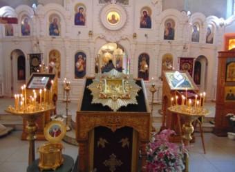 5 августа. Почаевской иконы Божией Матери