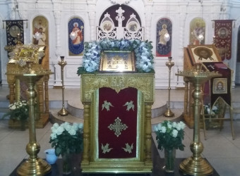 Иконы Божией Матери «Знамение»