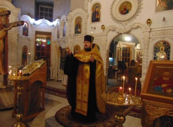 Неделя 30-я по Пятидесятнице, святителя Иоасафа, епископа Белгородского