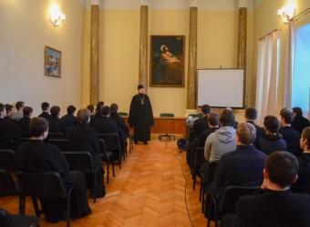 Настоятель храма принял участие в памятном вечере, посвященном Святейшему Патриарху Алексию II