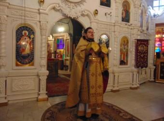 Неделя 36-я по Пятидесятнице, преподобного Максима Грека