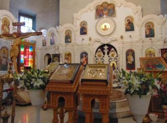 Неделя 37-я по Пятидесятнице, Собор новомучеников и исповедников Церкви Русской