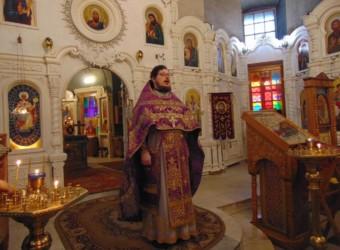 Неделя 2-я Великого поста. Святителя Григория Паламы