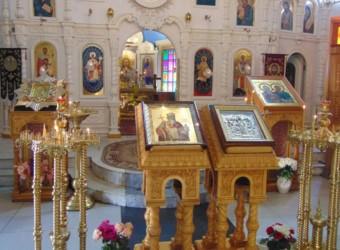 Неделя 6-я по Пятидесятнице, Равноапостольного князя Владимира