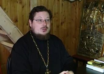 В эфир вышла телепередача о жизни храма святых бессребреников Космы и Дамиана