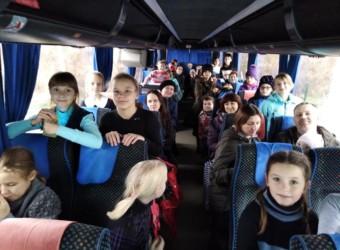Воспитанники Воскресной школы совершили паломническую поездку в Боровск