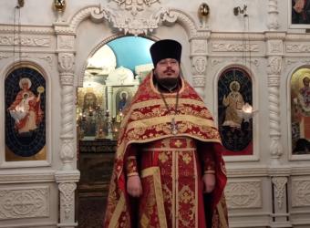 Проповедь протоиерея Сергия Третьякова в Неделю 4-ю по Пасхе, о расслабленном