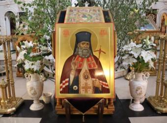 Святителя Луки, архиепископа Крымского