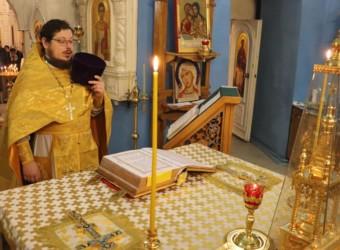 Неделя 7-я по Пятидесятнице. Святых Отцов VI Вселенских Соборов