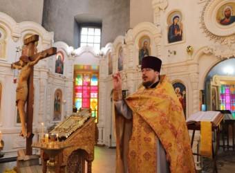 Проповедь протоиерея Сергия Третьякова в Неделю 10-ю по Пятидесятнице об исцелении бесноватого отрока