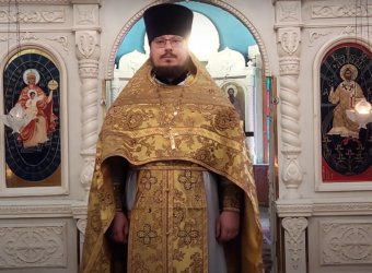 Проповедь протоиерея Сергия Третьякова в Неделю 13-ю по Пятидесятнице, о злых виноградарях