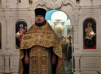 Проповедь протоиерея Сергия Третьякова в Неделю 28-ю по Пятидесятнице, об исцелении десяти прокаженных