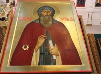 Неделя 28-я по Пятидесятнице. Преподобного Нила Столобенского
