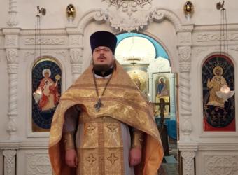 Проповедь протоиерея Сергия Третьякова в Неделю о мытаре и фарисее