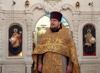 Проповедь протоиерея Сергия Третьякова в Неделю о блудном сыне