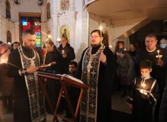 Канон преподобного Андрея Критского