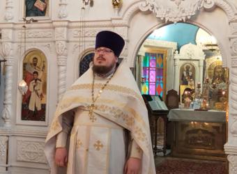 Слово протоиерея Сергия Третьякова в Неделю 7-ю по Пасхе, память святых отцов I Вселенского Собора