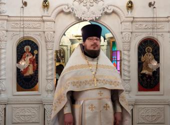 Проповедь протоиерея Сергия Третьякова в Неделю 2-ю по Пятидесятнице